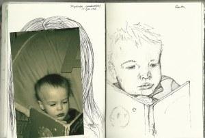 portrait 5 Easton