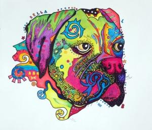 bella dog cp