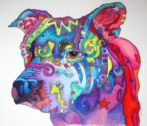 candice dog cp