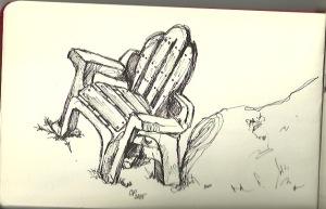 child chair